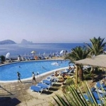 Hotel Club Calimera Delfin Playa