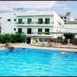 Hotel Hostal Nwt Sunset Ibiza