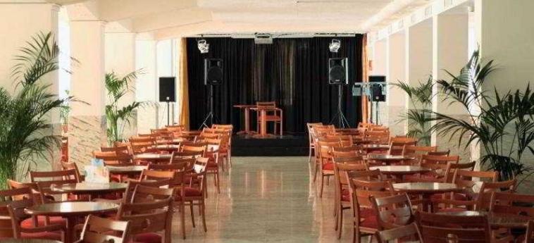Hotel The Coral Beach : Actividad IBIZA - ISLAS BALEARES