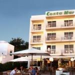 Hotel Azuline Apartamentos Costa Mar