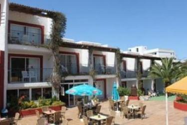 Hotel Villas Del Sol: Esterno IBIZA - ISOLE BALEARI