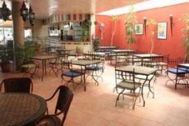 Hotel Villas Del Sol: Sala IBIZA - ISOLE BALEARI