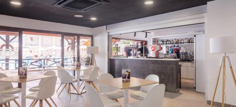 Clubhotel Playasol Cala Tarida : Interior detail IBIZA - ISOLE BALEARI