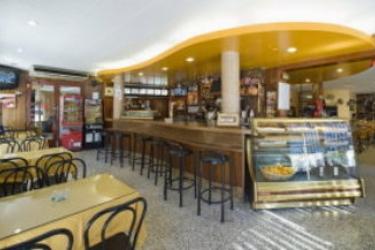 Hotel Hostal Mari: Bar IBIZA - ISOLE BALEARI
