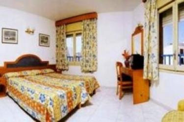 Hotel Hostal Mari: Camera Matrimoniale/Doppia IBIZA - ISOLE BALEARI