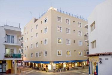Hotel Hostal Mari: Esterno IBIZA - ISOLE BALEARI
