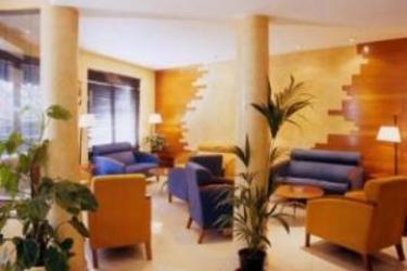Hotel Hostal Mari: Lobby IBIZA - ISOLE BALEARI