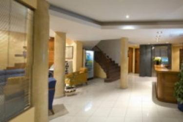 Hotel Hostal Mari: Reception IBIZA - ISOLE BALEARI