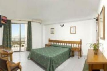 Hotel Hostal Tarba: Camera Matrimoniale/Doppia IBIZA - ISOLE BALEARI