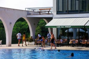 Hotel Arkada: Bar ILE DE HVAR - DALMATIE