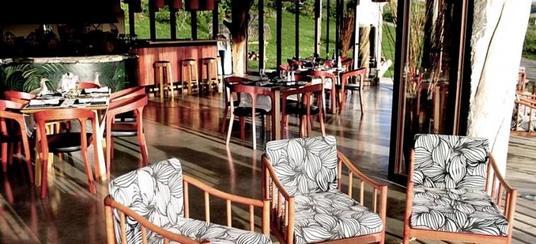 Hotel Hare Noi: Chambre classique ILE DE PAQUES