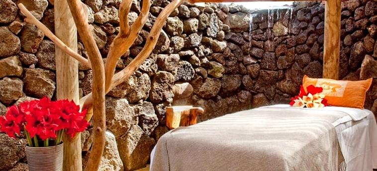 Hotel Hare Noi: Folklore ILE DE PAQUES