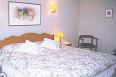 Hotel Taha Tai: Chambre Double ILE DE PAQUES