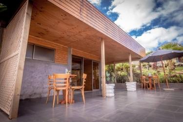 Hotel Hostal Rapa Nui: Appartement ILE DE PAQUES