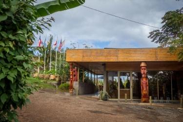 Hotel Hostal Rapa Nui: Chambre classique ILE DE PAQUES