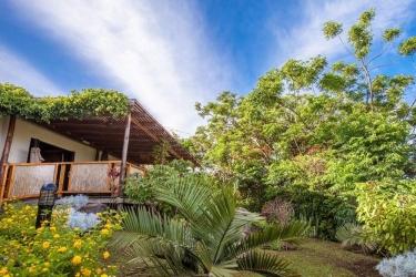 Hotel Hostal Rapa Nui: Salle de Banquet ILE DE PAQUES