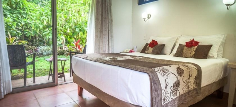 Hotel Easter Island Eco Lodge: Chambre ILE DE PAQUES