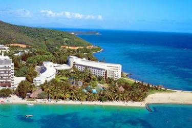 Hotel Le Meridien Ile Des Pins: Exterior ILE DES PINS