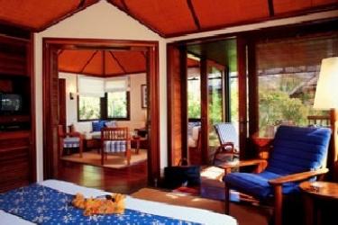 Hotel Le Meridien Ile Des Pins: Room - Guest ILE DES PINS