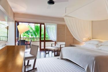 Hotel Le Meridien Ile Des Pins: Superior Room ILE DES PINS