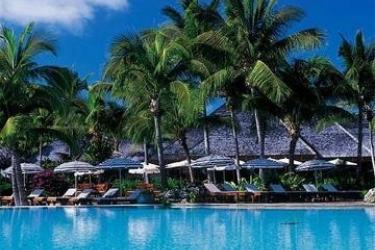 Hotel Le Meridien Ile Des Pins: Swimming Pool ILE DES PINS