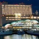 Hotel Okinawa Kariyushi Urban Resort Naha