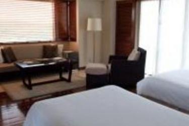 Hotel The Atta Terrace Club Resort: Chambre ILES OKINAWA - OKINAWA PREFECTURE
