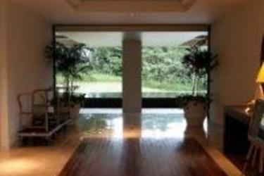 Hotel The Atta Terrace Club Resort: Hall ILES OKINAWA - OKINAWA PREFECTURE