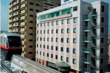 Hotel Best Western Naha Inn: Extérieur ILES OKINAWA - OKINAWA PREFECTURE