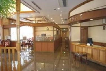 Hotel Best Western Naha Inn: Hall ILES OKINAWA - OKINAWA PREFECTURE