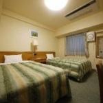 HOTEL ROUTE INN NAHA IZUMIZAKI 3 Etoiles