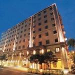 Hotel Solvita Okinawa Matsuyama