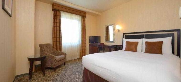 Hotel Solvita Okinawa Matsuyama: Chambre ILES OKINAWA - OKINAWA PREFECTURE