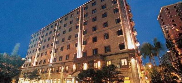 Hotel Solvita Okinawa Matsuyama: Extérieur ILES OKINAWA - OKINAWA PREFECTURE