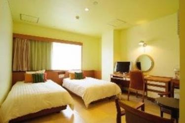 Hotel Sun Palace Kyuyokan: Extérieur ILES OKINAWA - OKINAWA PREFECTURE