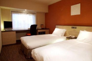 Okinawa Nahana Hotel & Spa: Chambre ILES OKINAWA - OKINAWA PREFECTURE