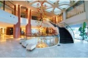 Okinawa Nahana Hotel & Spa: Hall ILES OKINAWA - OKINAWA PREFECTURE