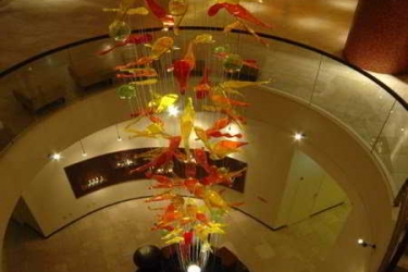 Okinawa Nahana Hotel & Spa: Lobby ILES OKINAWA - OKINAWA PREFECTURE