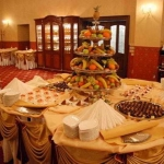 BEST WESTERN PALACE HOTEL POLOM 4 Etoiles