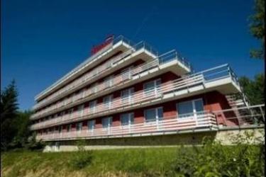 Econo Hotel: Camera Executive Junior Suite ŽILINA