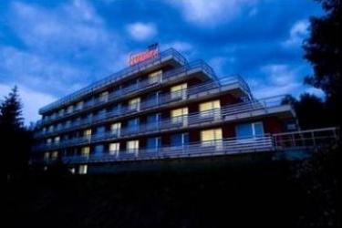 Econo Hotel: Scenario ŽILINA