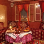 IMLIL AUTHENTIC TOUBKAL LODGE 2 Sterne