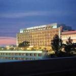 Hotel Paradise Olympos