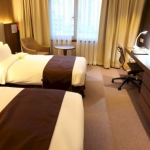 THE CENTRAL PLAZA HOTEL 4 Sterne