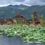 Hotel Inle Resort