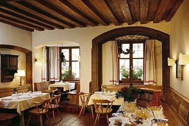 Hotel Weisse Kreuz: Breakfast Room INNSBRUCK