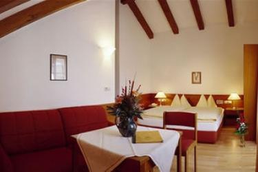 Hotel Weisse Kreuz: Spa INNSBRUCK