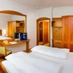 Hotel Best Western Goldener Adler
