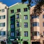 Cityhotel Schwarzer Bar