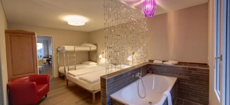 Hotel Bellevue: Camera Standard INTERLAKEN